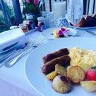 ハレクラニで朝食を。の記事より