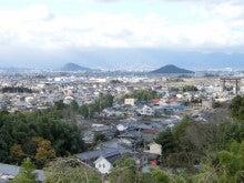 大和三山のうちの二峰です