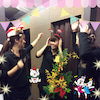 クリスマスフラワー第二弾♪の画像