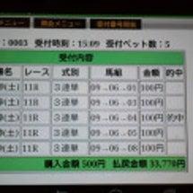 阪神11R的中
