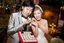 結婚式二次会⑫