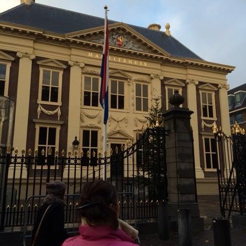 オランダ、ベルギー芸術紀行16 マウリッツハウス美術館 | 風に乗って ...