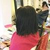 †まおちゃん・前髪cutとset†の画像