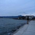 【琵琶湖オカッパリ釣行】なが〜い冬の始まり‥の記事より