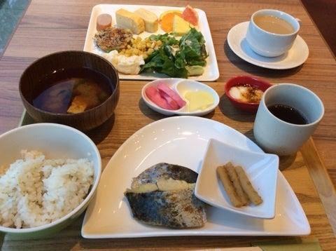 「レム新大阪 朝食」の画像検索結果