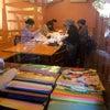 バチ衿⇔広衿WS、YAMADAカフェさんリフォーム中でしたの画像
