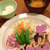 料理、料理、料理〜!の画像