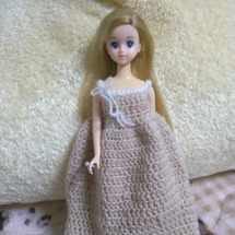 編み編み服
