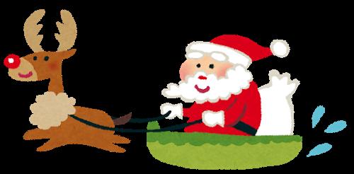 歌詞 トナカイ 赤鼻 の クリスマス、赤鼻のトナカイの感動秘話 [暮らしの歳時記]