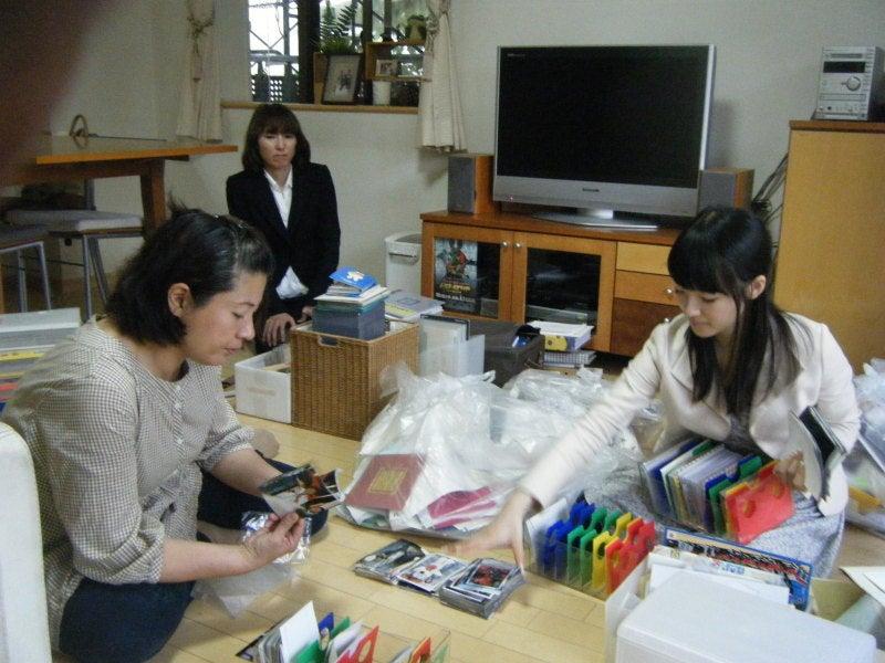 2020/2/15  こんまり流 片づけ体験セミナー@札幌のご案内の記事より