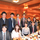 RenewYOKOHAMA X'MAS PARTY 2014 in Sheraton HOTELの記事より