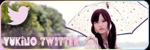 Yukino Twitter