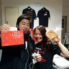 ☆☆☆ESQUATIRでメリークリスマス☆☆☆の記事より