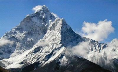 登山 家 ヒラリー の 言葉