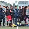 2014.12/28 SAMURAI JAPANソサイチカップの画像