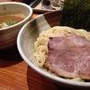 らー麺鉄山靠【つけ麺】@滋賀 大津市 26.12.19の画像