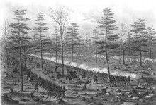 ストーンズリバーの戦い | 戦車兵のブログ