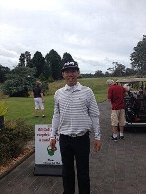 ニュージーランド ゴルフナビゲーター