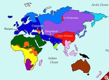 驚くべき?日本語とヨーロッパ言...