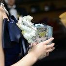 【ウェディング】3家族のつながりグラス 贈呈!!!の記事より
