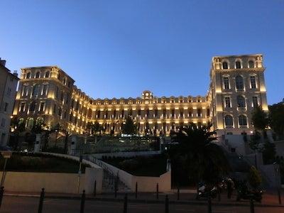 13581 ホテル