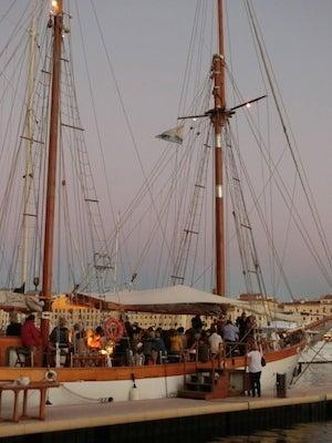 13582 船上オペラ
