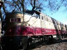 Napa Wine Train