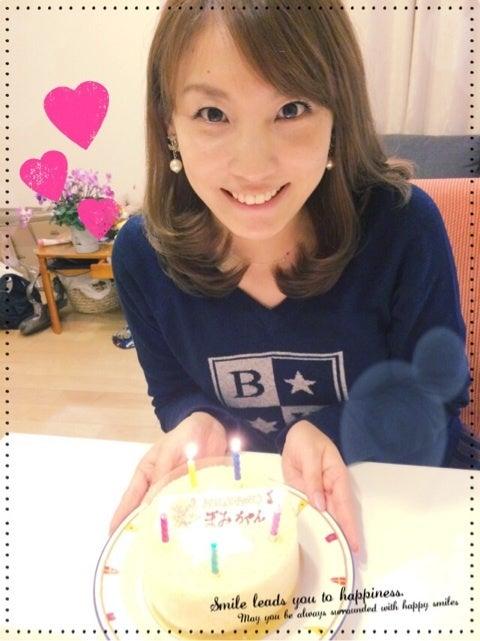 Happy ♡   石河茉美オフィシャル...