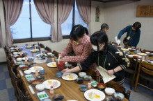20141227ふくスマ①朝食準備