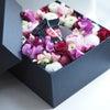 バレンタインボックスの画像