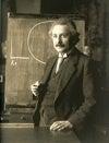 アルバートアインシュタイン