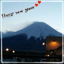 新年早々…(>_<)…