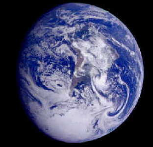 充のブログ地球と月そして太陽との関係コメント