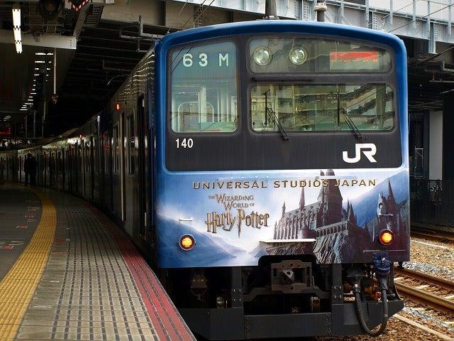Let's begin!JR西日本が2025年の「大阪・関西万博」で新大阪⇔桜島間で直通列車の運転を検討!