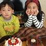 ナオ&チヒロ  8歳…