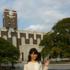 久しぶりの京大散策の画像