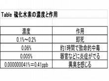 水素 高 作り方 硫化 濃度