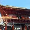 【ブログネタ】神田明神に初詣の画像