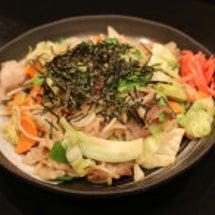 藤沢炒麺の取扱店が増…
