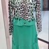 ☆華やかウールスカート☆ファッションセレクトショップ☆ラレーヌの画像