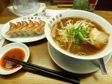中華そば・元祖焼餃子