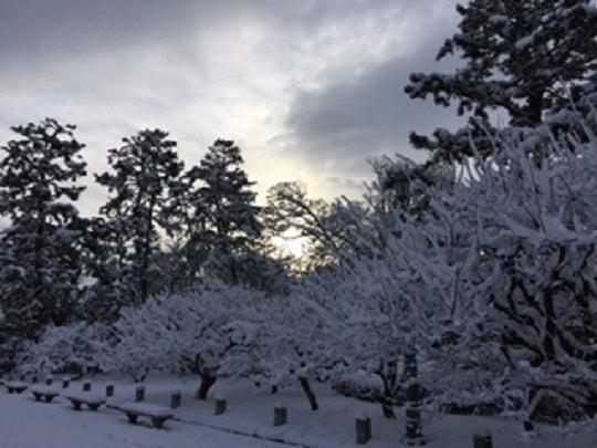 週末、今年一番の寒波にお気をつけ下さい。の記事より