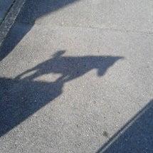シャドウ・・・影は立…