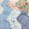 布ナプ、作ってみたの画像