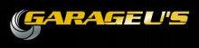 ガレージユーズロゴ