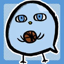 バスケ画像アイコン Htfyl