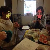 編みカフェ