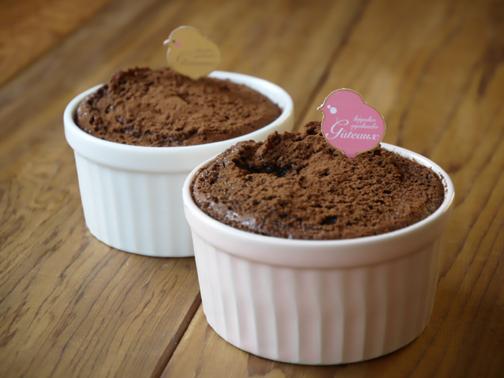 ココットチョコレートケーキ01