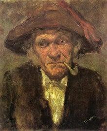 ホイッスラー展メモⅠ:ホイッスラーが影響された画家たち | 美術覚書