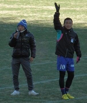 町田サッカーフェスティバル 2015   うさぎおやじ日記